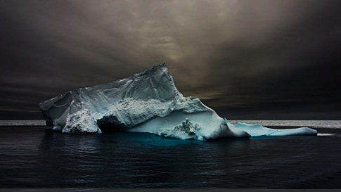 Iceberg_Dave Walsh