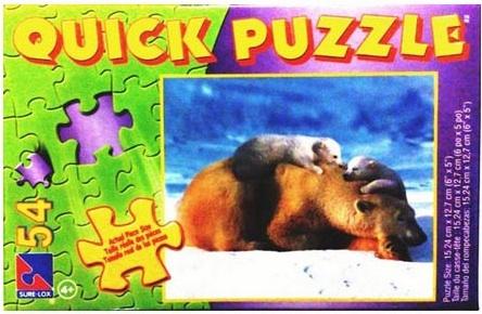 QuickPuzzle