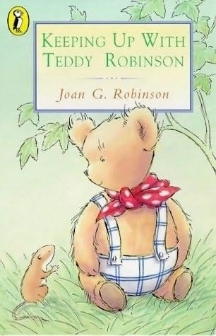 Teddy Robinson Deborah Morris