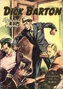 Dick Barton - Special Agent