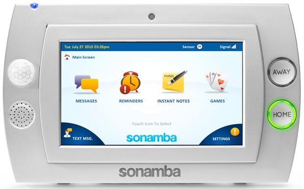 Sonamba5