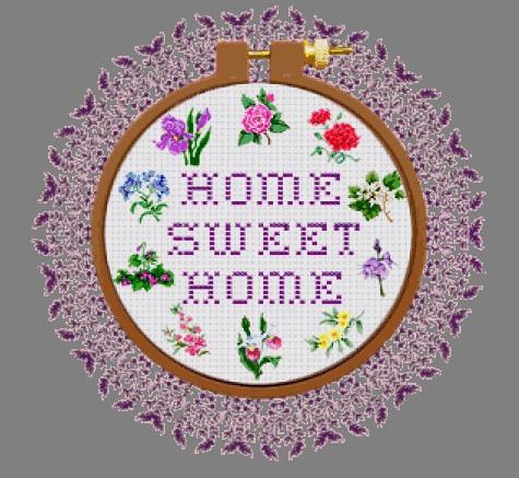 Www.judys-home.com